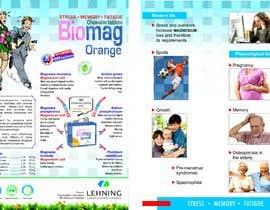 #10 untuk Design me a Brochure oleh gulenigar