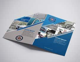 #4 untuk Design me a Brochure oleh Uttamkumar01