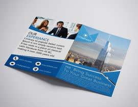 #5 untuk Design me a Brochure oleh Uttamkumar01