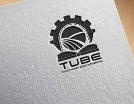#38 for TUBE Logo upgrade by Mozammal190088