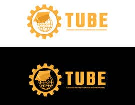 #69 for TUBE Logo upgrade by Mozammal190088