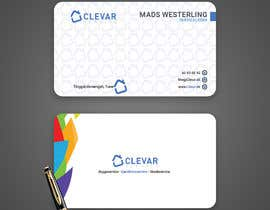 #94 for Make me a business card 2 side by SabbirhossainDo