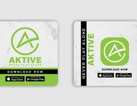 #16 for create marketing material for our app launch and events by ydantonio