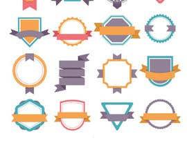 #17 for Design Vintage Stickers af mdsajeebrohani