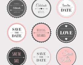 #22 for Design Vintage Stickers af mdsajeebrohani