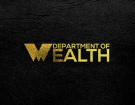 #7 for DEPARTMENT OF WEALTH by afnan060