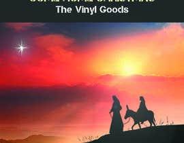 #7 untuk Design cover artwork for original Christmas song: Come Home Christmas oleh Heartbd5
