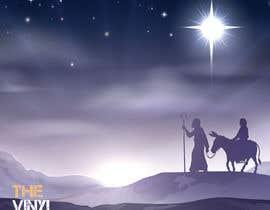 #18 untuk Design cover artwork for original Christmas song: Come Home Christmas oleh kawsermia75580