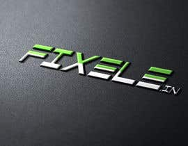 #8 untuk FixELE.in is a multi brand mobiles , laptops and CCTV cameras sales and services online and at stores oleh BhuttoDesigner47