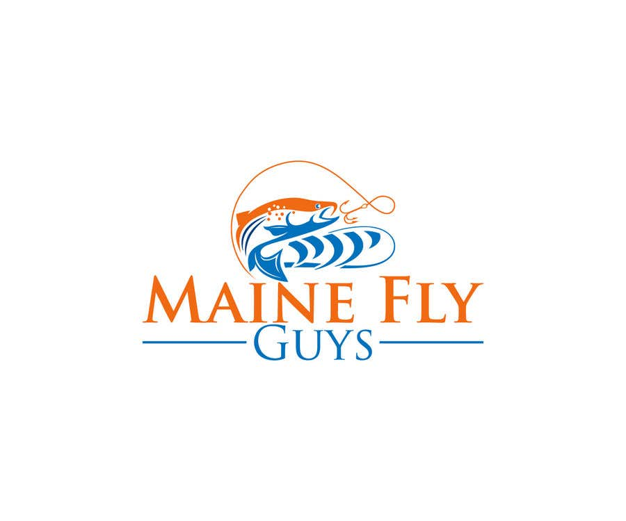 Proposition n°26 du concours Fly Fishing Store