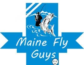 #54 for Fly Fishing Store by Bejawadaduba