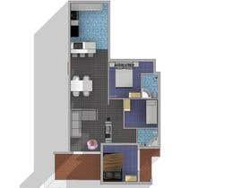 #34 untuk interior design oleh rah56537c4d0106c