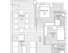 #9 untuk interior design oleh Javaled