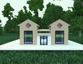 #13 for Benson House - artistic rendering af arcmalik07