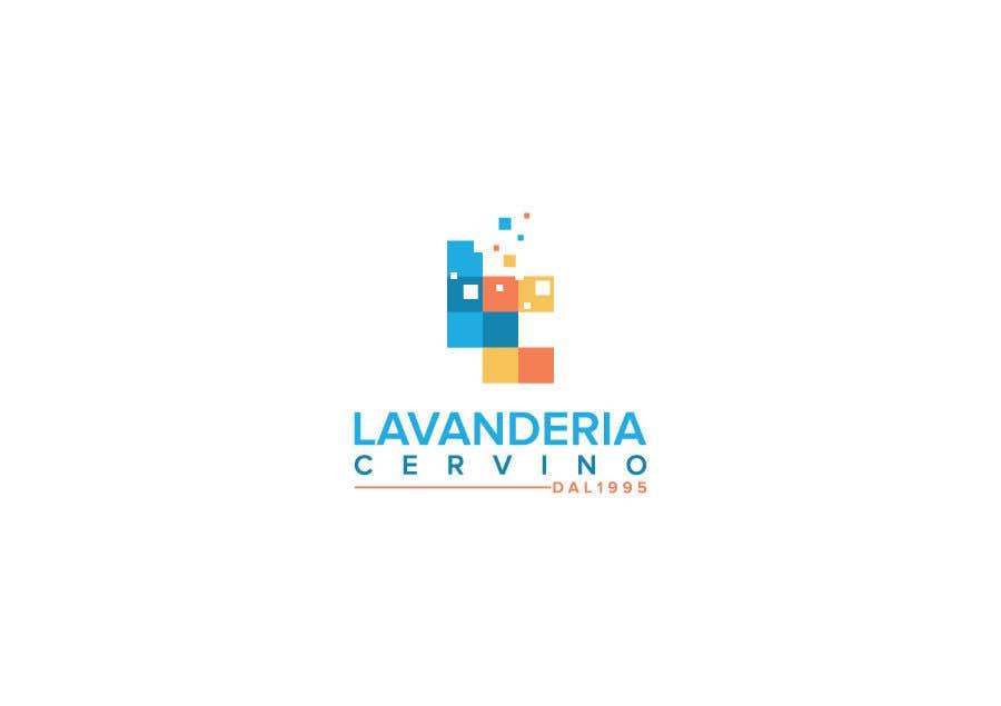 Konkurrenceindlæg #81 for Logo for Industrial Laundry