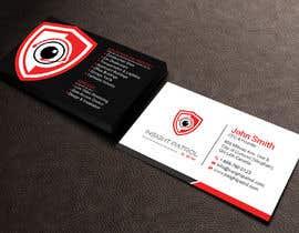 #95 untuk Business card oleh patitbiswas