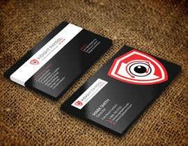 #155 untuk Business card oleh Srabon55014