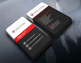 #90 for Business card by Farid214