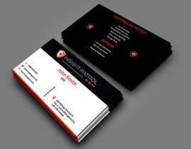 #146 untuk Business card oleh pritom4208