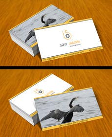 #123 for Corporate identity for photography business by wizardofdesign