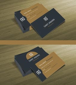 #145 for Corporate identity for photography business by wizardofdesign