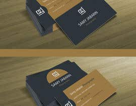 #145 para Corporate identity for photography business por wizardofdesign
