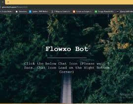 #8 for FlowXO bot configuration af vinothlingam