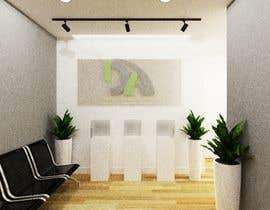 #3 for Interior design new office space by lelangkts