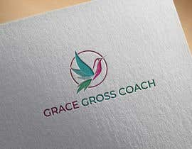 #203 for Grace Gross Logo af PiexelAce