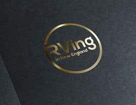 "#79 for New logo for ""RVing in New England"" af brandingstyle"
