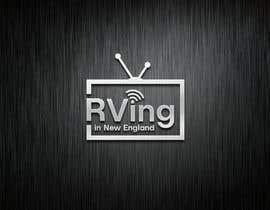 "#89 for New logo for ""RVing in New England"" af brandingstyle"