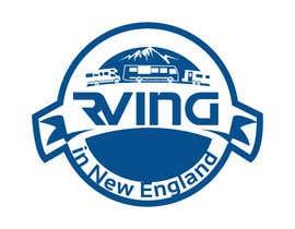 "#37 for New logo for ""RVing in New England"" af hmasum738"