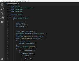 #2 programming in Processing/ designing részére ahmedraza0311 által