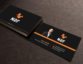 #150 for Design Business card / carte de visite by BikashBapon