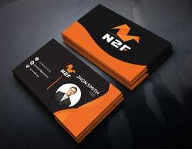 #75 for Design Business card / carte de visite by romanmahmud