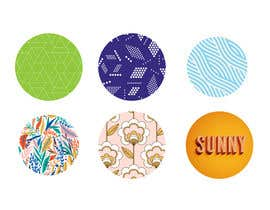 #8 cho I need 6 design images to be printed over a popsocket bởi eling88