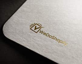 logodesign97님에 의한 Need a logo for a consulting website called WeDoShopify을(를) 위한 #394