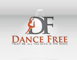 #200 for Logo Design - Dance Free af imshamimhossain0