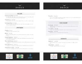 #10 untuk Edit Menu design oleh PeterSya
