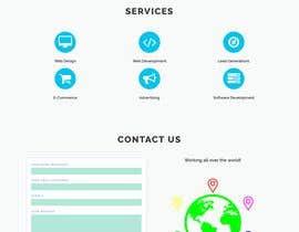 nº 3 pour Design and place ads on a sample web page par emregen