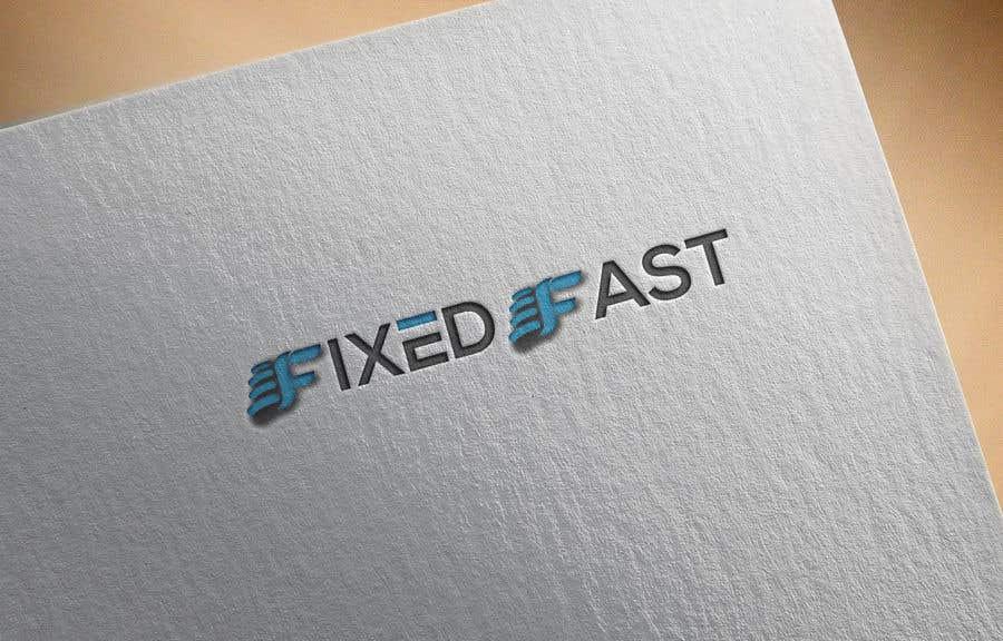 Penyertaan Peraduan #79 untuk Logo Design Speed