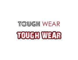 #7 pentru Need a catchy name for a male underwear and swimwear label de către AtwaArt