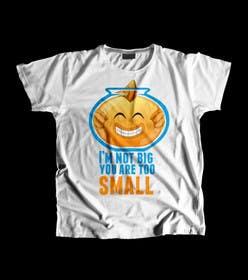 Nro 38 kilpailuun Design a T-Shirt for DTF in China käyttäjältä MFaizDesigner