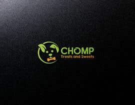 Nro 25 kilpailuun Logo creation for pet treat business käyttäjältä shahadatmizi
