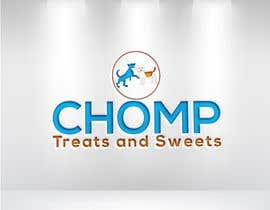 Nro 29 kilpailuun Logo creation for pet treat business käyttäjältä knackrakib
