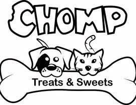 Nro 39 kilpailuun Logo creation for pet treat business käyttäjältä JohnChrisDesign