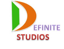 #5 untuk Logo Design for Definite Studios oleh webcuits