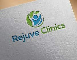 #131 for Rejuve Logo by imshohagmia