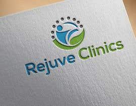 #132 for Rejuve Logo by imshohagmia