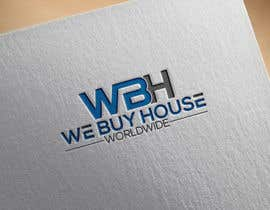#93 для we buy house worldwide logo от mhfreelancer95